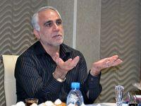 وزیر رفاه دولت احمدینژاد از زندان آزاد شد