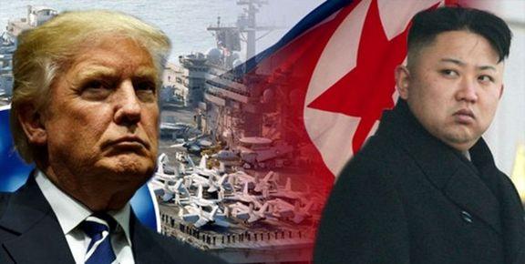 کره شمالی با فشارهای نظامی-اقتصادی آمریکا سرنگون نمیشود