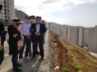 افتتاح  ۱۳۴۰۰مسکن مهر پردیس