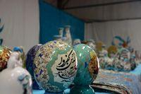 صادرات چمدانی صنایع دستی ایران به 20کشور جهان
