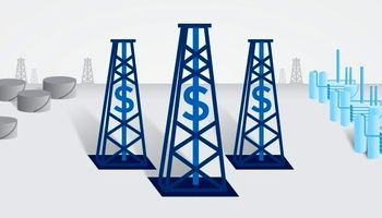 تقاضای نفت پساز توفانهای ایرما و هاروی کم شد