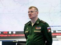 هشدار روسیه در مورد حمله شیمیایی در ادلب