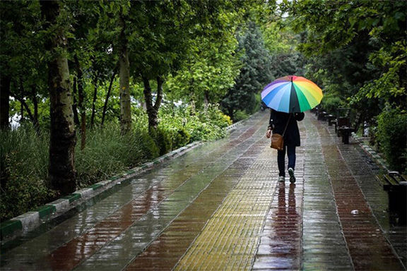 وضعیت بارشها در کشور طی دو ماه آینده