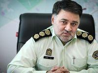 کسی در تهران «گُل» نمیکارد