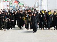 نشست مسئولان ایرانی و عراقی در شلمچه