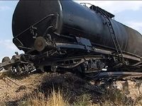 تازهترین اخبار از حادثه قطار در استان مرکزی