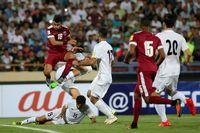 ایران با برتری مقابل قطر به استقبال جام ملتها رفت