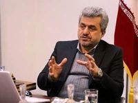 راهکار حل بحران آب پذیرش کمآبی ایران است