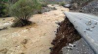 سیل 14هزار کیلومتر راه را تخریب کرد