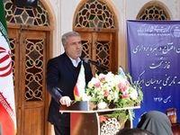 جایگاه ایران در صنعت گردشگری مناسب نیست