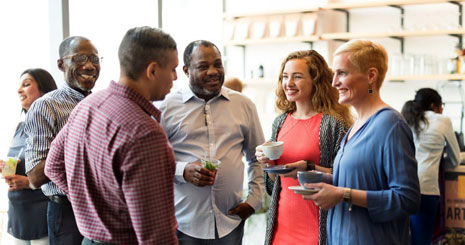 بازاریابی نمایشگاهی با چند راهکار ساده و تاثیرگذار