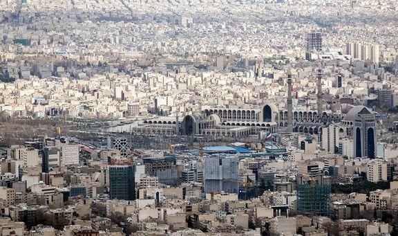 زلزله «هفت ریشتر» با پایتخت چه میکند؟