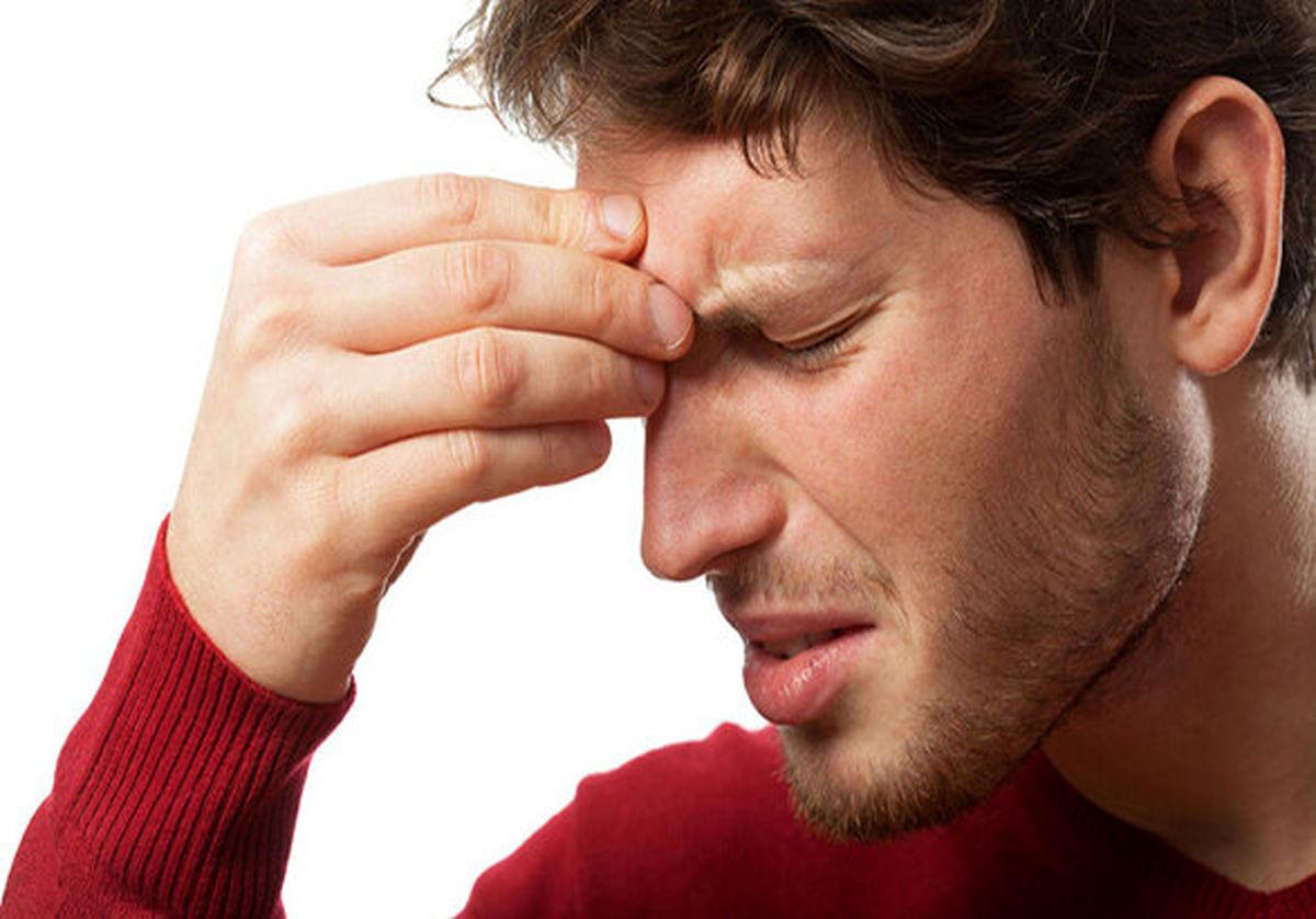 روش هایی جدید برای درمان خانگی سردرد