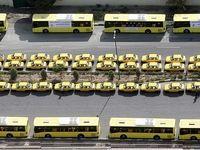 ۸۰درصد اتوبوسها بالای ۸سال عمر دارند