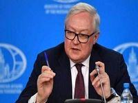 ریابکوف: آماده گفتوگو با آمریکا درباره ایران هستیم