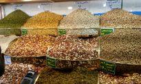 مردم خرید عید را چقدر کاهش دادند؟