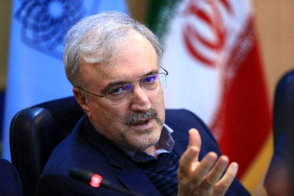 آمادگی ایران برای انتقال تجربیات مقابله با کرونا به کشورهای عربی