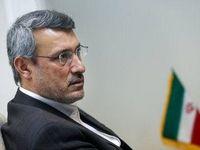 بعیدی نژاد: نفتکش ایرانی تحریم نیست