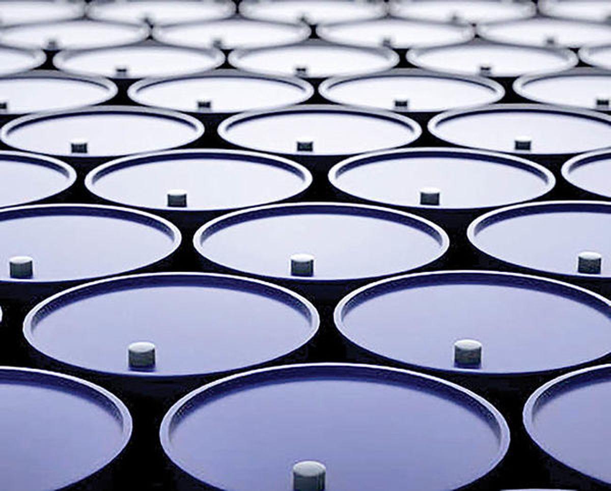 ۷۱دلار و ۷۶سنت؛ قیمت نفت برنت