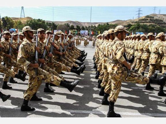 دل نگرانی این روزهای سربازان در پادگانها