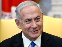 ذوقزدگی نتانیاهو از تشدید تحریمهای ایران