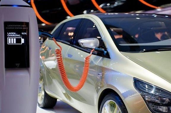 همکاری شرکتهای دانش بنیان برای طراحی و تولید خودروهای برقی