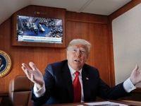 چرا ترامپ تصمیم گرفت در برابر ایران کوتاه بیاید؟