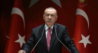 ادامه عملیات نظامی ترکیه در شمال عراق برای مقابله با تروریستها