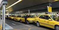 ۹۵درصد از تاکسیهای شهری دوگانه سوز هستند