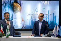 امضای تفاهمنامه ساخت داخل  پتروشیمی نوری با سه شرکت ایرانی