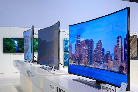 ۲۷.۴درصد؛ کاهش تولید تلویزیون