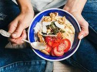 بهترین روش غذا خوردن برای طول عمر بیشتر