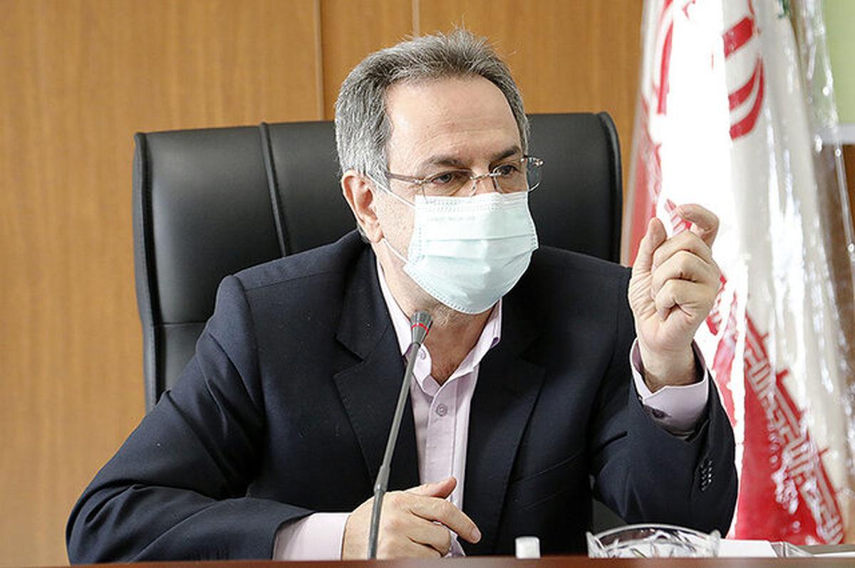 نرخ بیکاری استان تهران در سال۹۹ کاهش یافت