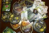 کشف ۱۷۰ مورد ماده مخدر فوق العاده خطرناک توسط ماموران گمرک
