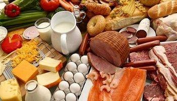 فرمول غذایی برای تعادل هورمونها