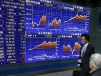 رشد شاخصهای سهام آسیایی
