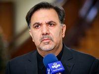آخوندی بر ضرورت استفاده از ظرفیتهای بنادر ایران تاکید کرد/ ایران آمادگی تأمین نیازهای لجستیکی ترانزیتی در منطقه را دارد