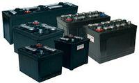 تولید سالانه ۱۱ میلیون باتری خودرو در کشور