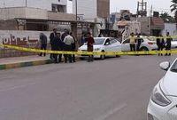 تیراندازی در بندرماهشهر یک کشته و یک مجروح بر جای گذاشت
