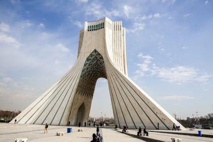 تهران دوباره نفس کشید +تصاویر