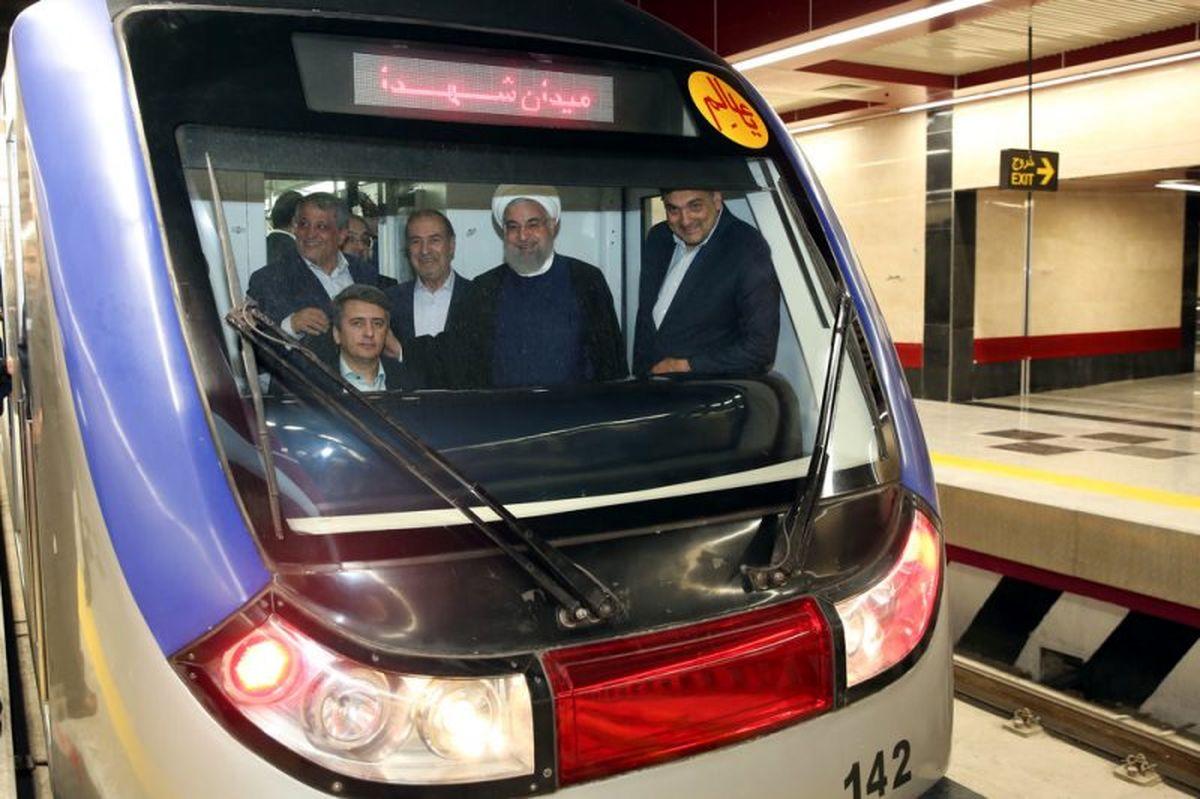 دستور جهانگیری جهت تامین منابع مالی حمل و نقل عمومی در کلانشهرها