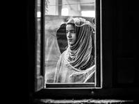 کودکان کشمیر به روایت تصویر