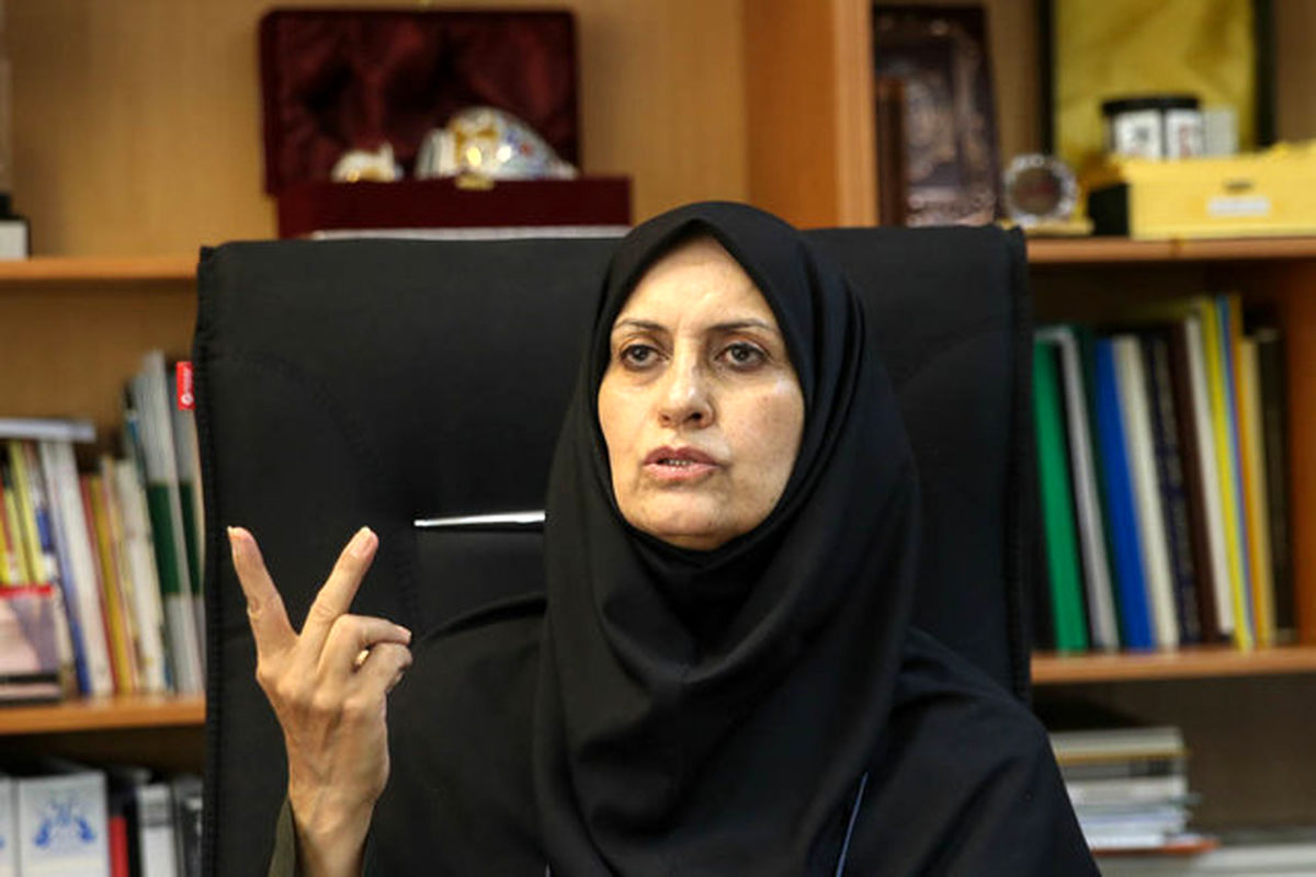 تدوین استاندارد دوغ و زعفران به ایران واگذار شده است