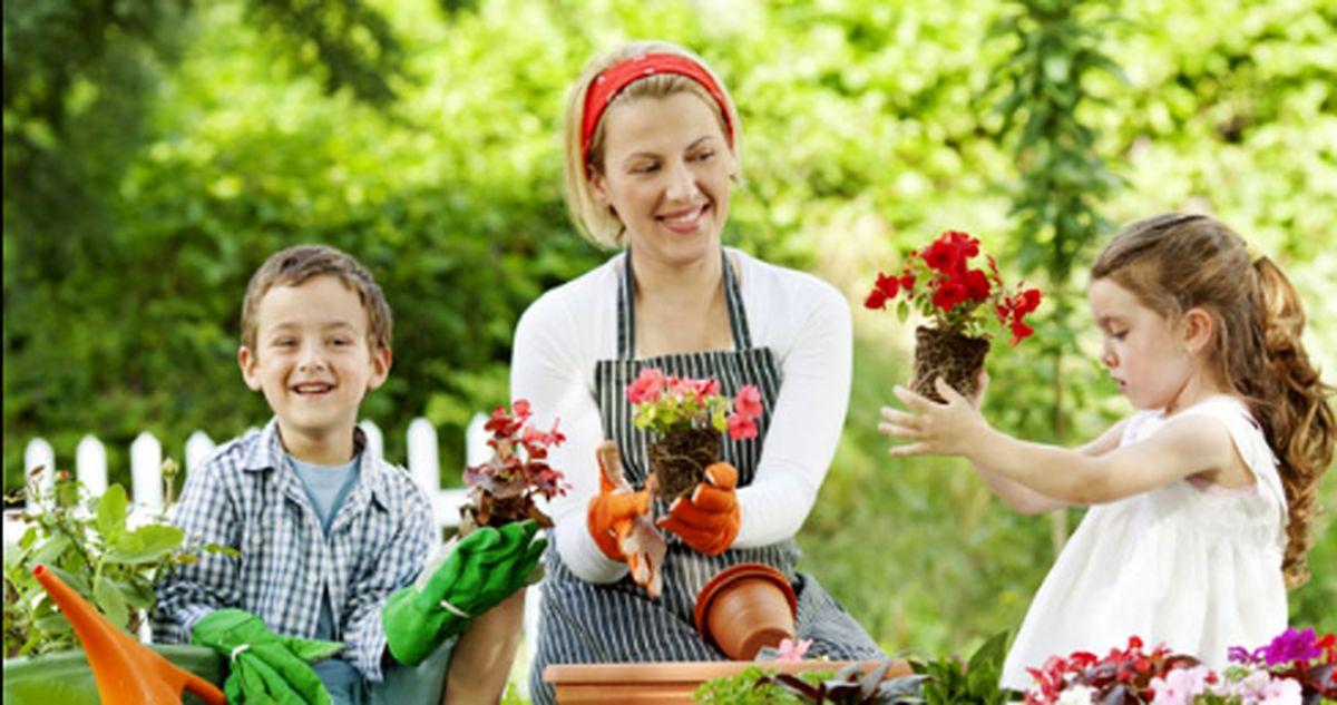 راهکارهایی برای افزایش توجه کودکان