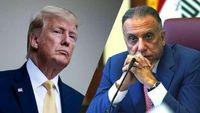 عراق مکانی برای اقدام علیه ایران تبدیل نمیشود