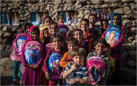 نقض حقوق کودکان به خاطر چند لایک بیشتر
