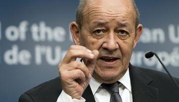 فرانسه: نقض برجام از سوی ایران اشتباهی جدی است