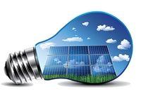 رشد چشمگیر ظرفیت برق خورشیدی در سال۲۰۱۹