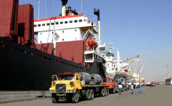 سهم ۲۰درصدی ایمیدرو از صادرات سال قبل
