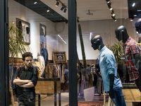 بازگشایی مراکز خرید در تهران +تصاویر